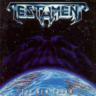 Testament - NEW ORDER,THE