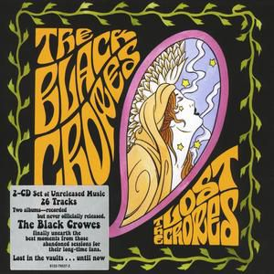 The Black Crowes - THE LOST CROWES