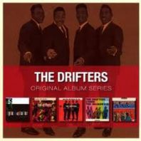 Drifters - ORIGINAL ALBUM SERIES