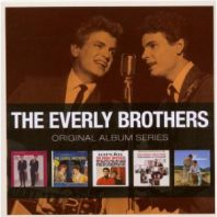 Everly Brothers - ORIGINAL ALBUM SERIES
