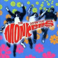 The Monkees - THE DEFINITIVE MONKEES