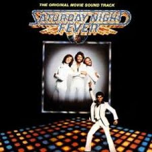 The Original Movie Sound Track - SATURDAY NIGHT FEVER