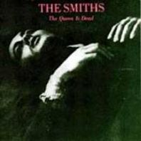 The Smiths - THE QUEEN IS DEAD (Vinyl)