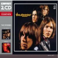The Stooges - COFFRET 2CD