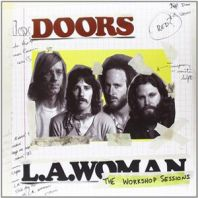 The Doors - L.A. Woman: The Workshop Sessions [VINYL]