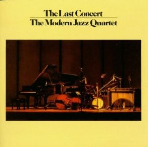 Modern jazz quartet - The Complete Last Concert