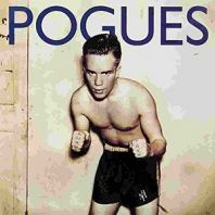The Pogues - Peace And Love [VINYL]