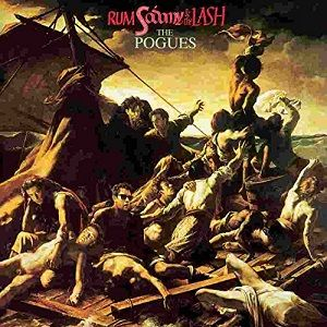 The Pogues - Rum, Sodomy And The Lash [VINYL]