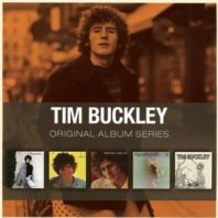 Tim Buckley - ORIGINAL ALBUM SERIES
