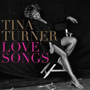 Tina Turner - Love Songs