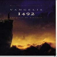Ost/Vangelis - 1492 CONQUEST OF PARADISE (O.S.T.)