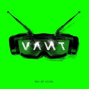 Vant - FLY-BY ALIEN