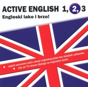 Various Artists - ENGLESKI LAKO I BRZO VOL.2