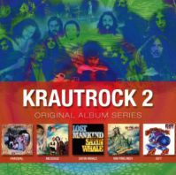 Krautrock - ORIGINAL ALBUM SERIES