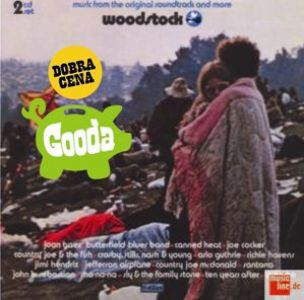 Various Artists - WOODSTOCK VOL.1