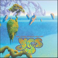 Yes - The Studio Albums, 1969-1987