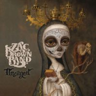 Zac Brown Band - Uncaged [VINYL]